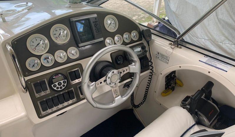 Phantom 290 – Ano 2008 completo